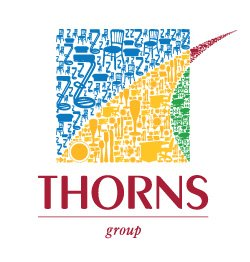 thorns group logo