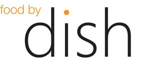 food by dish logo